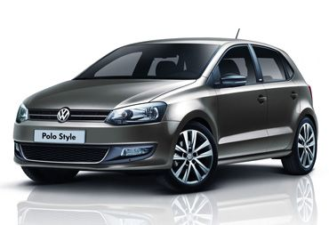 Location Volkswagen POLO