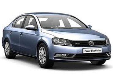 Location VW PASSAT