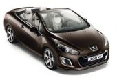 Location Peugeot 308 CC