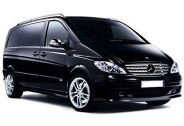 Location Mercedes VITO