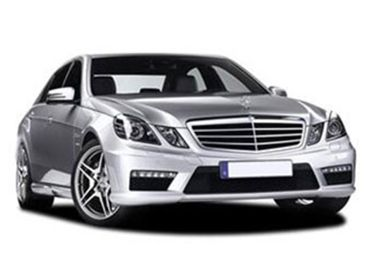 Promo location Mercedes E200