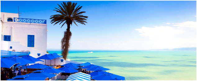 Rent a car in Tunisia